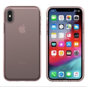 Incase iPhone X/XS Clear Protective Cover